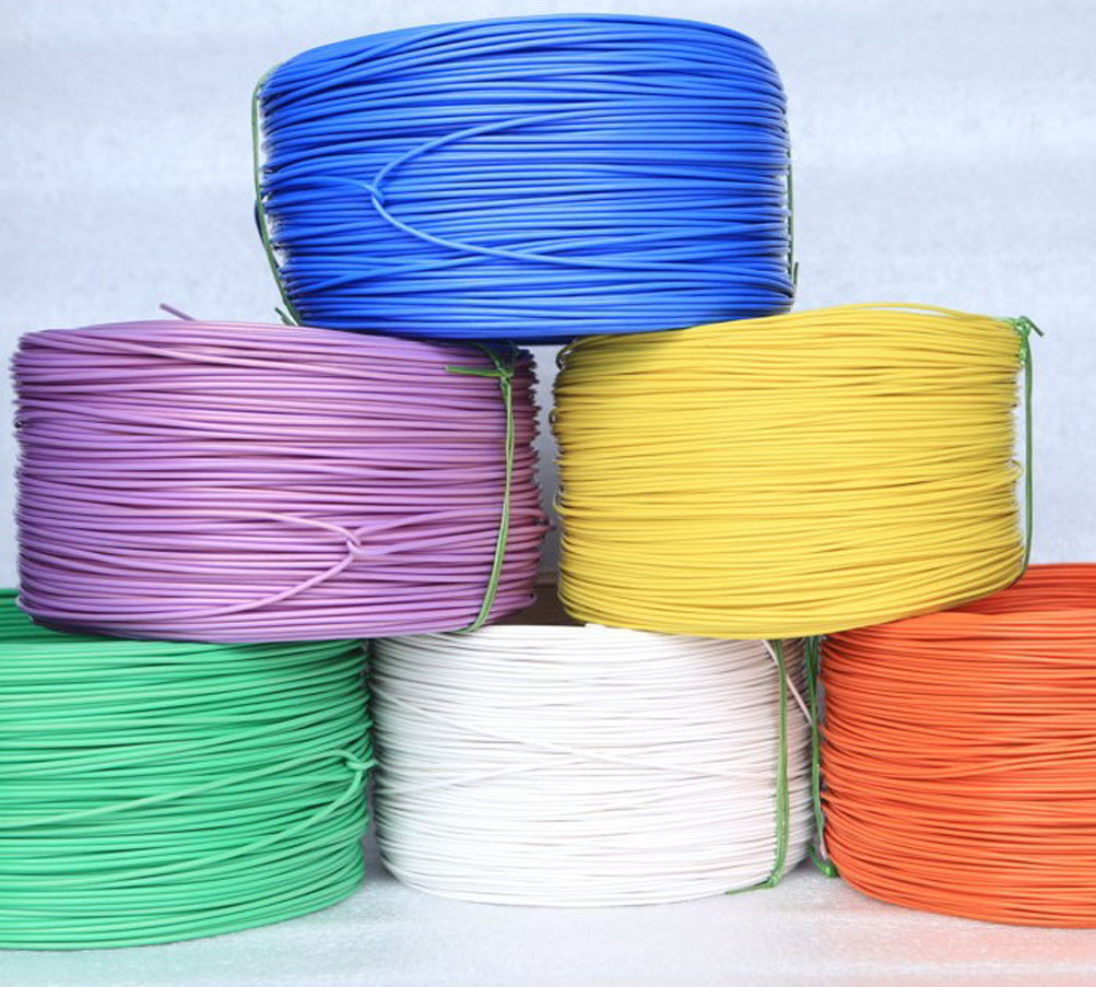 FEP Insulated Wires